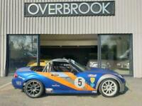2012 Mazda MX-5 BRSCC Super Cup /Super Series Race Sports Car