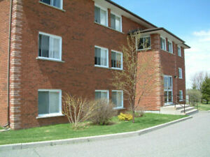 WELCOME HOME! 2 Bedroom units available Aug 1st- Val Caron
