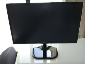 """LG 24MP56HQ-P IPS Panel  24"""" LCD screen/monitor for sale"""