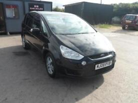 2008 08 FORD S-MAX 2.0 LX 5 DOOR