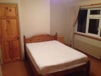 Fully Furnished Double Bedroom Available