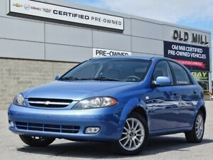 2006 Chevrolet Optra   1 OWNER CLEAN HISTORY LOCAL TRADE IN HAS