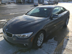 $3000 Cash on lease takeover of 2016 BMW 428i