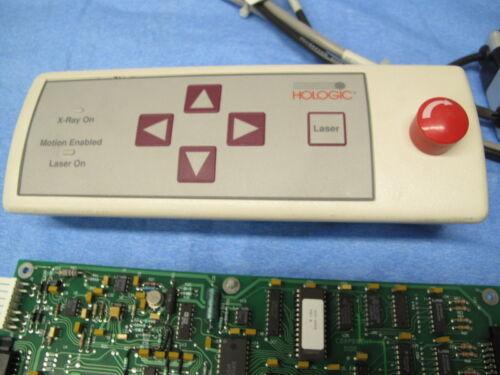 010-0972 Control Panel Assy Board for Hologic QDR 4500 Bone Densitometer