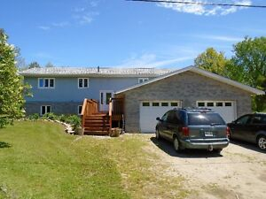 ***NEW PRICE***Large country home on Manitoulin Island