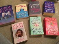 7 Marian Keyes Books