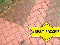 From £15 -- Super High Pressure Driveway-Patio-Surface** jetting/washing/cleaning**