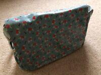 Cath Kidston nappy bag