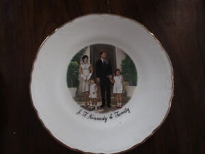 President Kennedy and family Kitchener / Waterloo Kitchener Area image 2