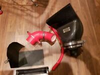 Tegiwa carbon air induction kit