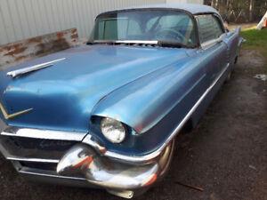 1956 Cadillac Eldorado Seville Rare