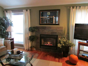 4 BR Sask. Side House with Suite