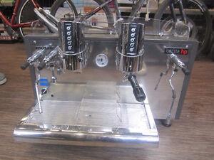 Cafetiere espresso, de marque Reneka, model Mosaic, super état