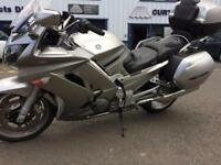 Yamaha FJR 1300 AS, 150 USED BIKE IN STOCK, WE BUY BIKES UPTO 10 YEARS OLD