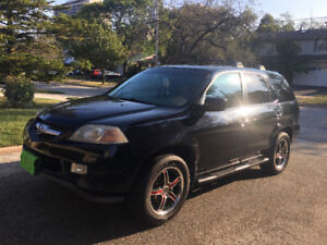 2006 Acura MDX for Sale by Owner, Excellent Condition