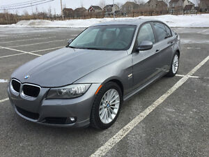 2011 BMW 3-Series 328i xdrive Berline