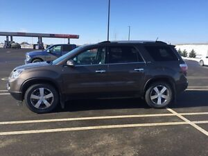 For sale. 2012 GMC Acadia AWD
