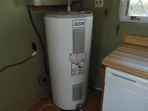 Water Heater Buy Amp Sell Items Tickets Or Tech In Barrie