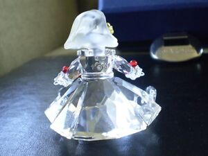 "Swarovski Crystal Figurine- "" Doll "" Kitchener / Waterloo Kitchener Area image 8"