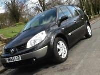 2006 Renault Grand Scenic 1.6 VVT 111 Euro 4 Dynamique 7 Seater