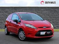 2010 10 Ford Fiesta 1.4TDCi ( 68PS ) VERY ECONOMICAL # NO VAT #