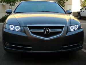 2007 Acura TL Sedan MINT CONDITION for sale!!!