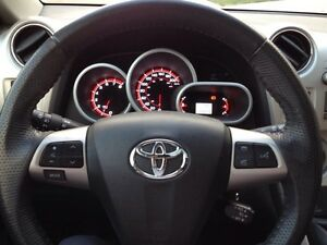 Toyota Matrix 2011, Sport package, 22000km