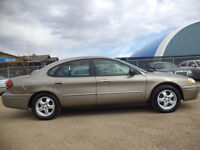 2006 Ford Taurus SE SPORT....DRIVES EXCELLENT
