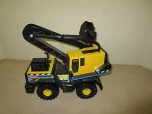 Tonka Mobile Crane Truck Sorrento Joondalup Area Preview