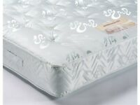 King Size Pocket Sprung Mattress - 3 years old, bought new, excellent condition