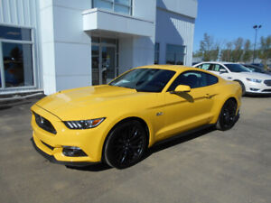 *Brand New* 2017 Mustang GT Coupe Premium!