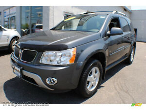 2009 PONTIAC TORRENT AWD = WELL MAINTAINED = $4999