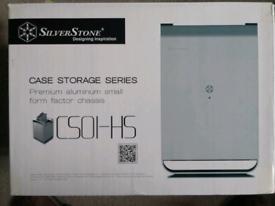 Silverstone SST-CS01 Computer Case.