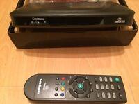 Freesat Box for sale