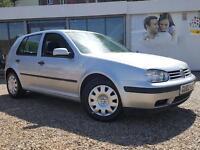 Volkswagen Golf Tdi 1.9 Se Tdi (100Bhp) Hatchback