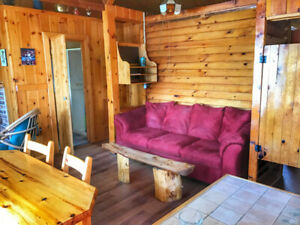 Manitoulin Island Cottage Rental