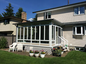 Looking to trade SUNROOM for interesting CLASSIC or MUSCLE CAR Strathcona County Edmonton Area image 6