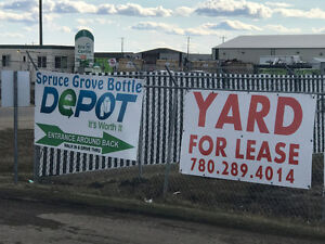 NEED A SIGN?? WE CAN HELP!