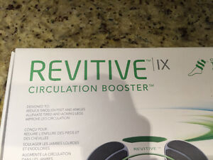 REVITIVE CIRCULATION BOOSTER Oakville / Halton Region Toronto (GTA) image 2