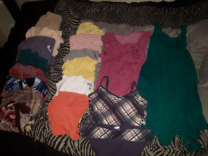 Maternity Clothes for sale! All in excellent condition!