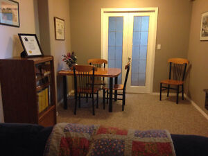 Quiet Short Term Rental Available  from February 1, 2017 Prince George British Columbia image 7