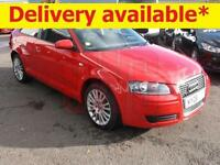 2008 Audi A3 1.4T FSI SE DAMAGED REPAIRABLE SALVAGE