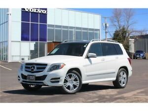 2015 Mercedes-Benz GLK-Class 250 | DIESEL | AWD | HEATED LEAT...