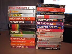 Looking for boxed Atari games  London Ontario image 2