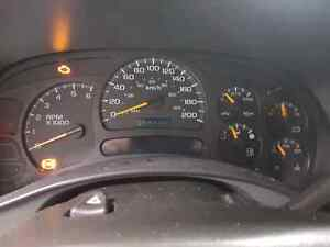 GM Instrument Cluster Gauge Repairs