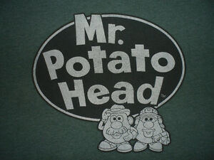 MR. POTATO HEAD T-SHIRT, OLD NAVY