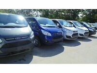 Ford Transit Custom Limited 270 2.2TDCi 125ps L1 H1- All Colours Available