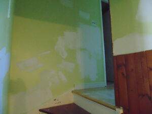 Painting, Stucco Repairs, House Painters Cambridge Kitchener Area image 7