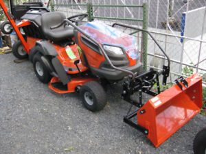 SALE on Snow Blowers  Snow Attachment snow engine