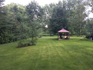 Room for rent - 3 minutes to Tillsonburg - $525 all inclusive